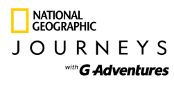 National Geographic with G Adventures